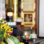 仏壇へのおまいりについて