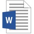 ワードで合計を求める方法(WORDで計算式・数式の入力1)